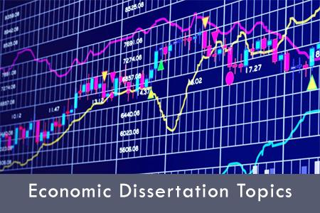 Phd thesis in economic development
