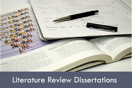 Literature Review Writing Service | EWSUK