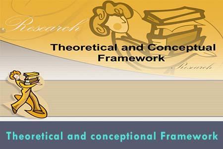 Theoretical framework dissertation help